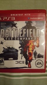 Battlefield Bad Company 2  PS3 (new unused) in Ramstein, Germany