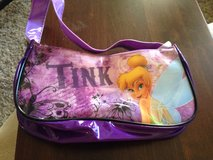 Tinkerbell Purse/Bike Bag in Bolingbrook, Illinois