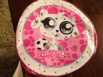 Littlest Pet Shop Bike Bag in Bolingbrook, Illinois