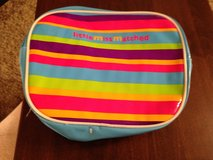 Striped Bike Bag in Bolingbrook, Illinois