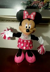 Fisher Price Cheering Minnie Mouse in Bolingbrook, Illinois