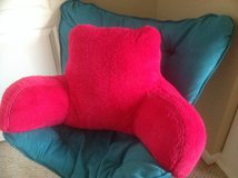 Pink TV Pillow in Bolingbrook, Illinois