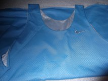 REVERSIBLE NIKE MUSCLE SHIRT in Cherry Point, North Carolina