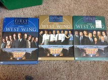 The West Wing DVDs in Naperville, Illinois