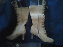 womens polo zepper boots in Camp Lejeune, North Carolina