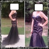 Prom Dress in The Woodlands, Texas