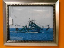 Trawler Photograph in Cherry Point, North Carolina