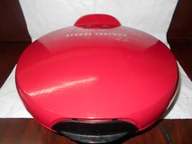 George Foreman Countertop Terflon Quesadilla Maker Model GFQ001 in Spring, Texas