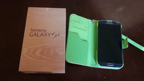 Samsung Galaxy S4 M-919 -has some issues in Chicago, Illinois
