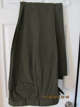 *2 Pair Service Trousers/Size 33 L* in Camp Lejeune, North Carolina