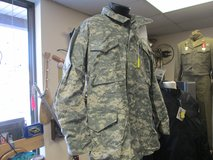 Army Issue ACU Field Jacket in Naperville, Illinois