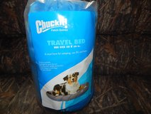 Chuck It Pet Travel Bed in Lawton, Oklahoma