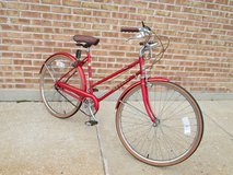 Murray Nassau 3 speed vintage bicycle, U.S made cruiser. in Schaumburg, Illinois