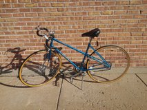 Schwinn Le Tour IV, Vintage Bicycle in Naperville, Illinois