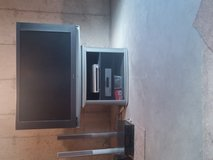 Tv with stand in Naperville, Illinois