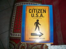 Citizen USA in Ramstein, Germany