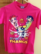 Powerpuff Girls Tshirt in Yorkville, Illinois