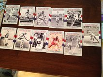 Olympic Track Events Cards in Chicago, Illinois