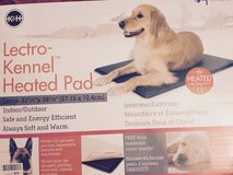Lector-Kennel Heated Pad in Lockport, Illinois