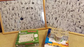 Puzzels in Okinawa, Japan
