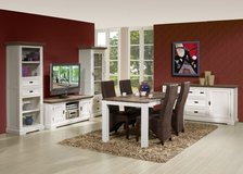 United Furniture - CARY - Entertainment Wall Unit - monthly payments possible in Grafenwoehr, GE
