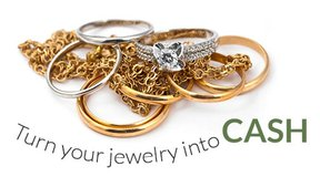 CAN'T SELL YOUR JEWELRY? BRING IT TO ME FOR FAST CASH! in Camp Pendleton, California