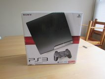 PS3 BOX ONLY in Naperville, Illinois