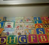 Sesame Street Learning Books in Bolingbrook, Illinois