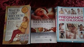 Pregnancy books in Plainfield, Illinois
