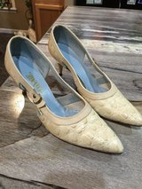"""Vintage """"Connie"""" Heels in Fort Campbell, Kentucky"""