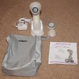 110V CONAIR 4-SPEEDS PRO SONIC (FACIAL CLEANER) in Lakenheath, UK