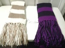 NEW* Extra Long Scarf in Eglin AFB, Florida
