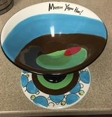 MUTTINI YAPPIE HOUR PET DISH in Lakenheath, UK