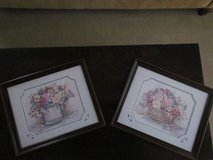 Framed Floral Prints in Schaumburg, Illinois