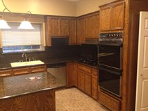 We paint Kitchen Cabinets in The Woodlands, Texas