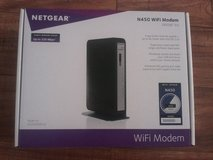 wifi modem (new) in Camp Pendleton, California