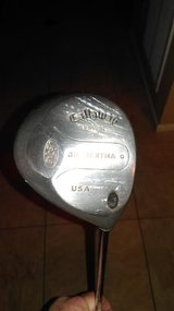 Callaway Big Bertha in Kingwood, Texas