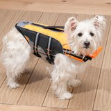 """NEW Silver Paw """"SilverShield"""" Life Vest XSmall in Hinesville, Georgia"""