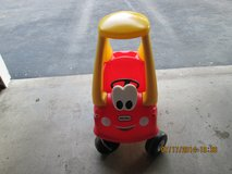 DELUXE COZY COUPE in Naperville, Illinois