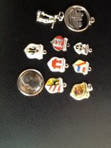 Souvenir Travel Charms / Shields in Fort Knox, Kentucky