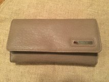 Tan Kenneth Cole Wallet (NWOT) in Yorkville, Illinois