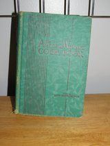 "Cookbook ""The American Woman's Cook Book""~Vintage~Reduced in Yorkville, Illinois"
