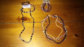 unisex necklace sets - NEW in The Woodlands, Texas