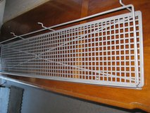 Peg Board wire tray (heavy duty) in Yucca Valley, California