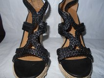 Women Limelight Wedge Heel Shoes - Size 10 in Spring, Texas