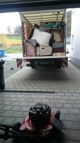 MOVERS & JUNK CRUSHERS/TRANSPORT/ BULKY DELIVERY in Chicago, Illinois