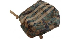 USMC Woodland Marpat ILBE Pack Lids, Shoulder Straps, Radio Pouches and Hip Belts Wanted! in Lakenheath, UK