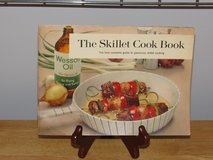 Cookbook~Vintage Wesson Oil 1958 in Aurora, Illinois