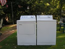 Washer and Dryer price for set-Maytag Huge Tub in Warner Robins, Georgia