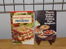 Ragu & Progresso Recipe Booklets in Aurora, Illinois